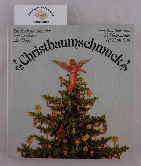 christbaumschmuck, Erstausgabe - ZVAB