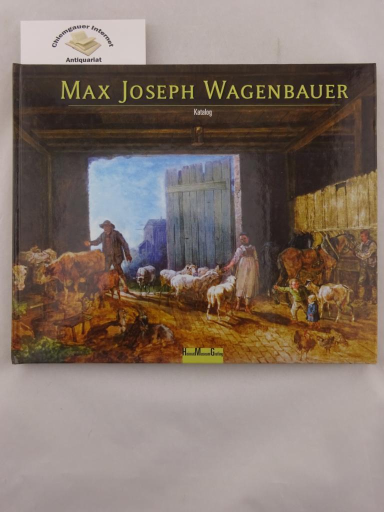 max joseph wagenbauer oberbayerischs archivs
