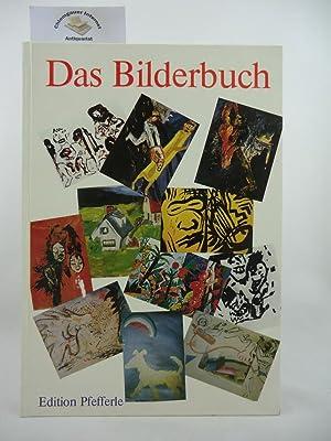 Das Bilderbuch. H. P. Adamski. Siegfried Anzinger.: Edition Pfefferle (