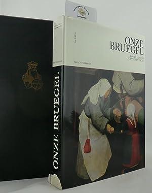 Onze Bruegel.: Claessens, Bob und