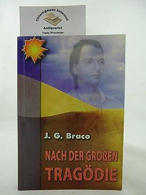 Nach der großen Tragödie. Übersetzung von Zelka: Braco, Josip Grbavac: