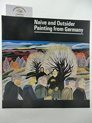 Naive and outsider painting from Germany and: Neff, Terry Ann