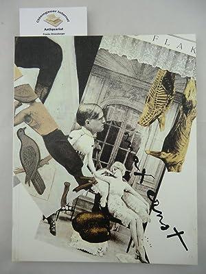 Max Ernst : das graphische Oeuvre ;: Nobis, Norbert und