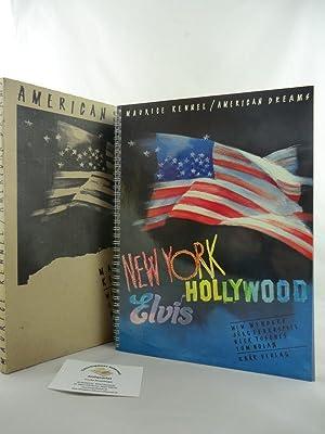 American dreams : eine Bildreportage. Textbeiträge von: Kennel, Maurice und