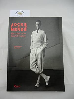 Jocks and Nerds. Men's Style in the: Martin, Richard and