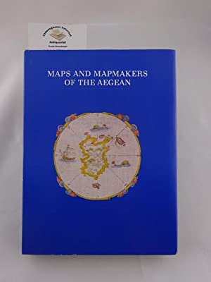 Maps and map-makers of the Aegean. Translation from the Greek: G. Cox and J. Solman.