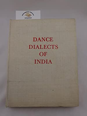 Dance Dialects of India.