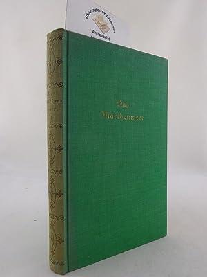 Hemavijaya: Katharatnakara. Das Märchenmeer. Eine Sammlung indischer: Hertel, Johannes (Übersetzer):