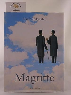 Magritte. Menil Foundation Mercatorfonds Übersetzung aus dem: Sylvester, David: