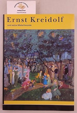 Ernst Kreidolf und seine Malerfreunde. Anlässlich der: Kreidolf, Ernst (Illustrator):