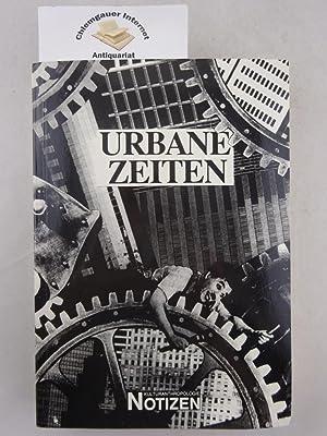 Urbane Zeiten : Lebensstilentwürfe und Kulturwandel in: Schilling, Heinz: