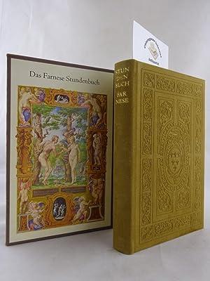 Das Stundenbuch des Kardinals Alessandro Farnese mit: Smith, Webster (