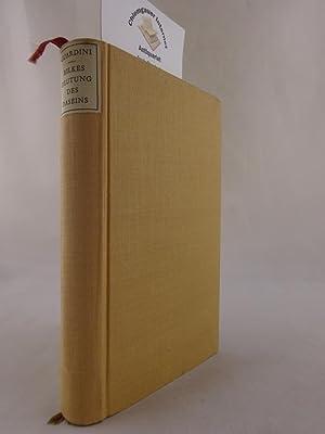 Rainer Maria Rilkes Deutung des Daseins. Eine: Guardini, Romano: