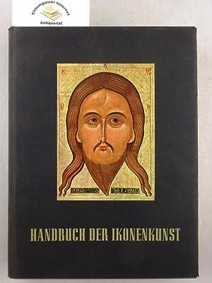 Handbuch der Ikonenkunst.: Rothemund, Boris: