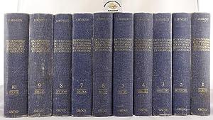 Dictionnaire des peintres, sculpteur, dessinateurs et graveurs, tome 10