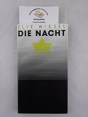 9783746202945 Die Nacht Zvab Elie Wiesel 3746202949