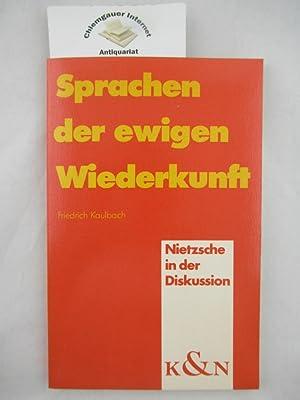 Friedrich Nietzsche Zarathustra Erstausgabe Zvab