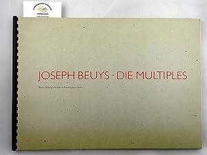 Joseph Beuys Granolithographie 1975 Motiv 67