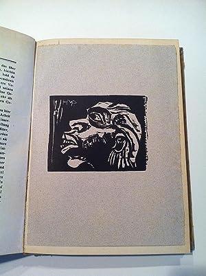 Almanach auf das Jahr 1920: Fritz Gurlitt, Max Pechstein, Lovis Corinth