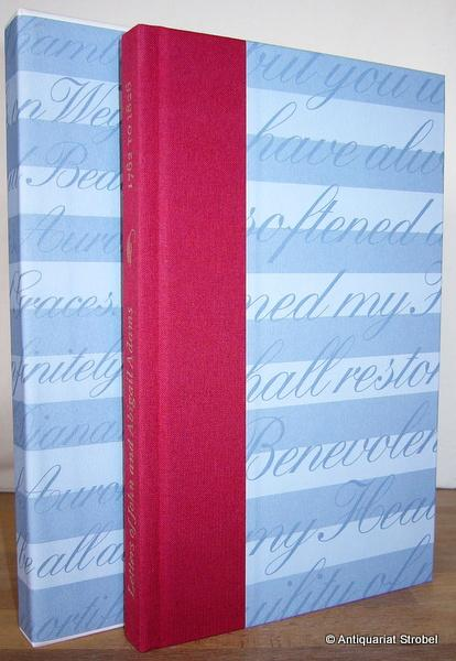 Letters of John and Abigail Adams 1762: Adams.