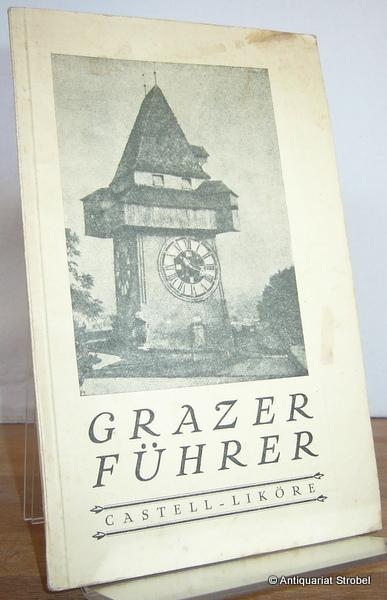 Grazer Führer 1927.: Graz.