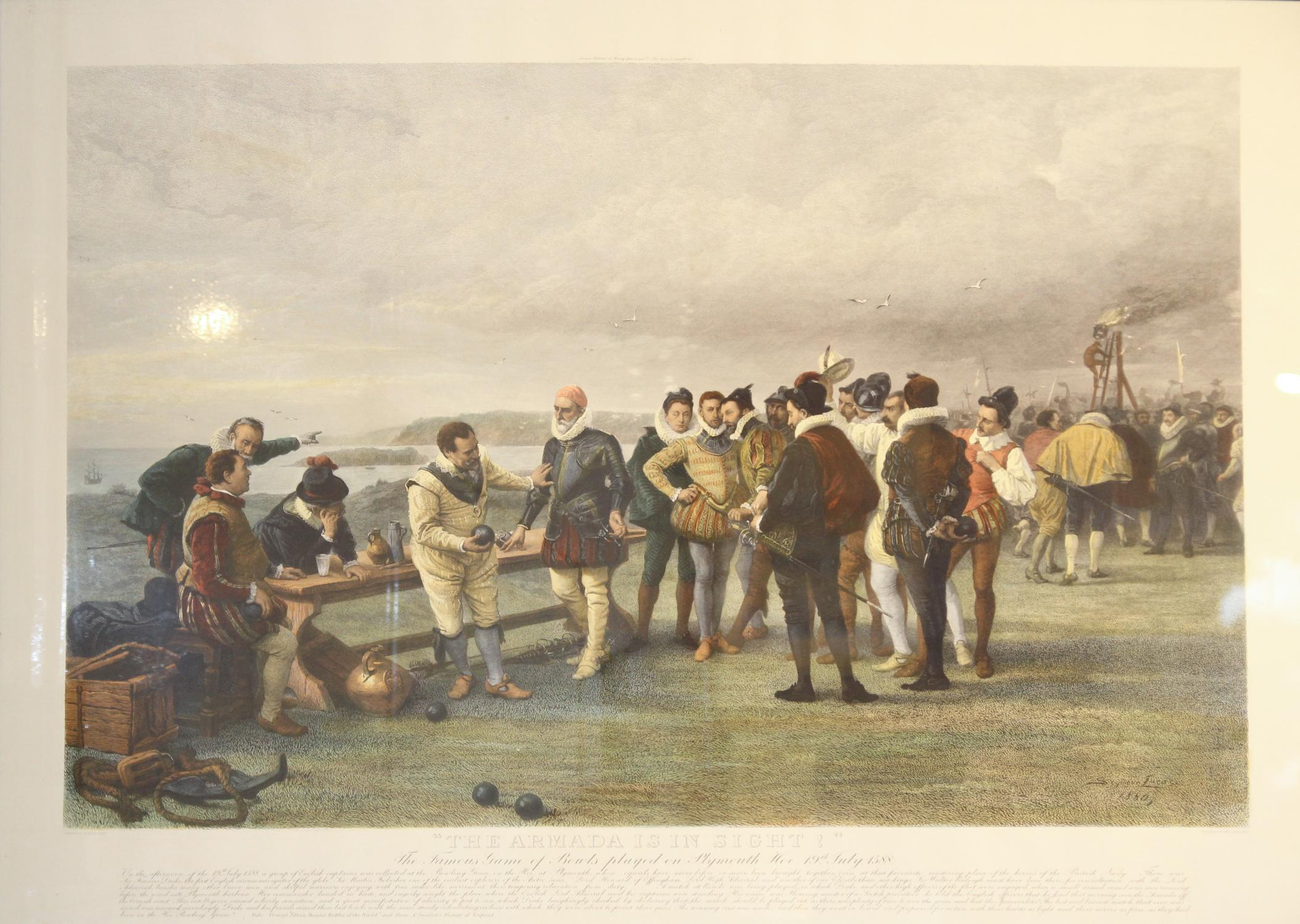 01 1596 panama engl freibeuter entdecker sklavenhndler admiral und erster engl weltumsegler ganzportt beim boule spiel an - Patre Boules Colores