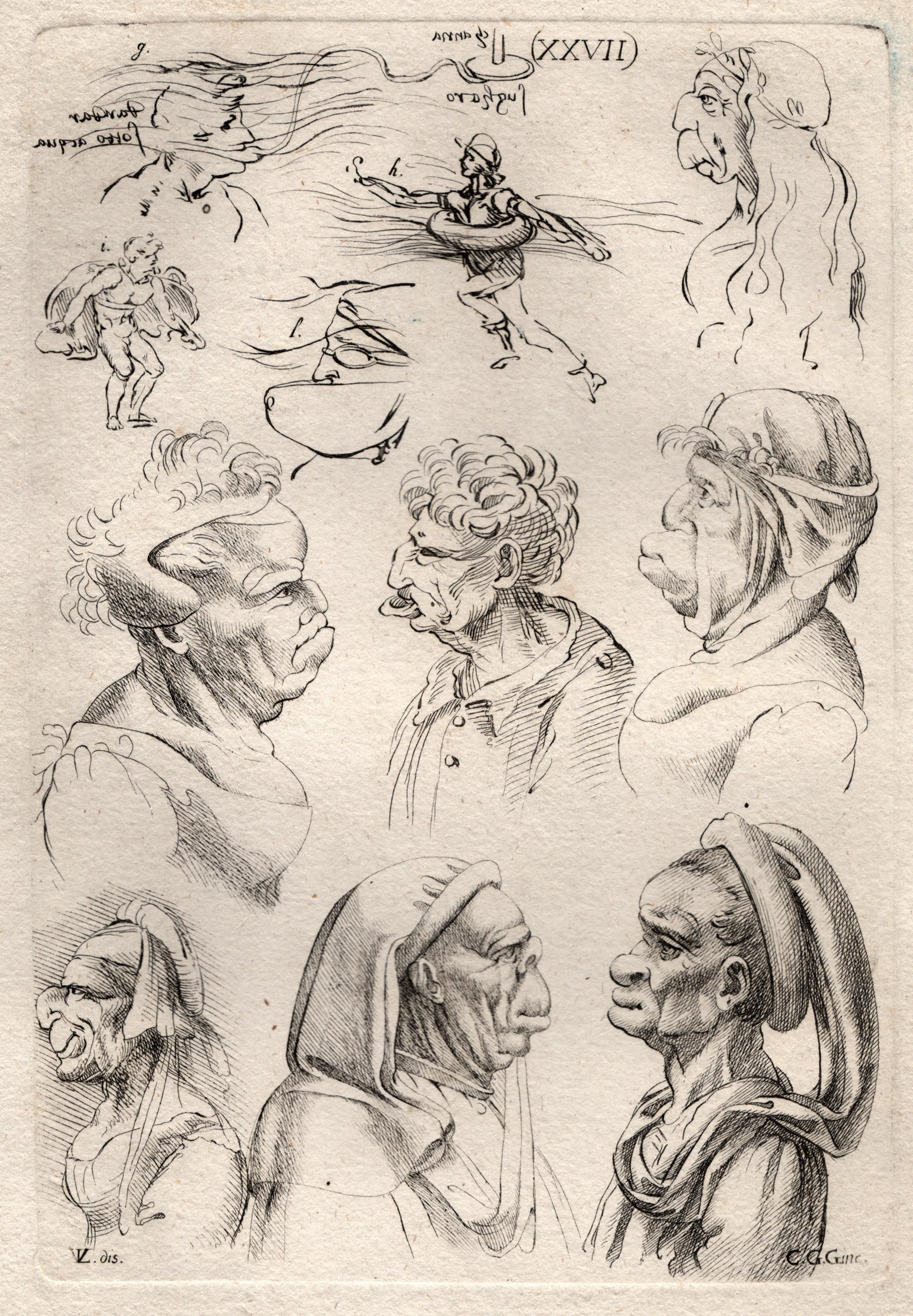 Nett Leonardo Da Vinci Anatomie Fakten Galerie - Anatomie Ideen ...