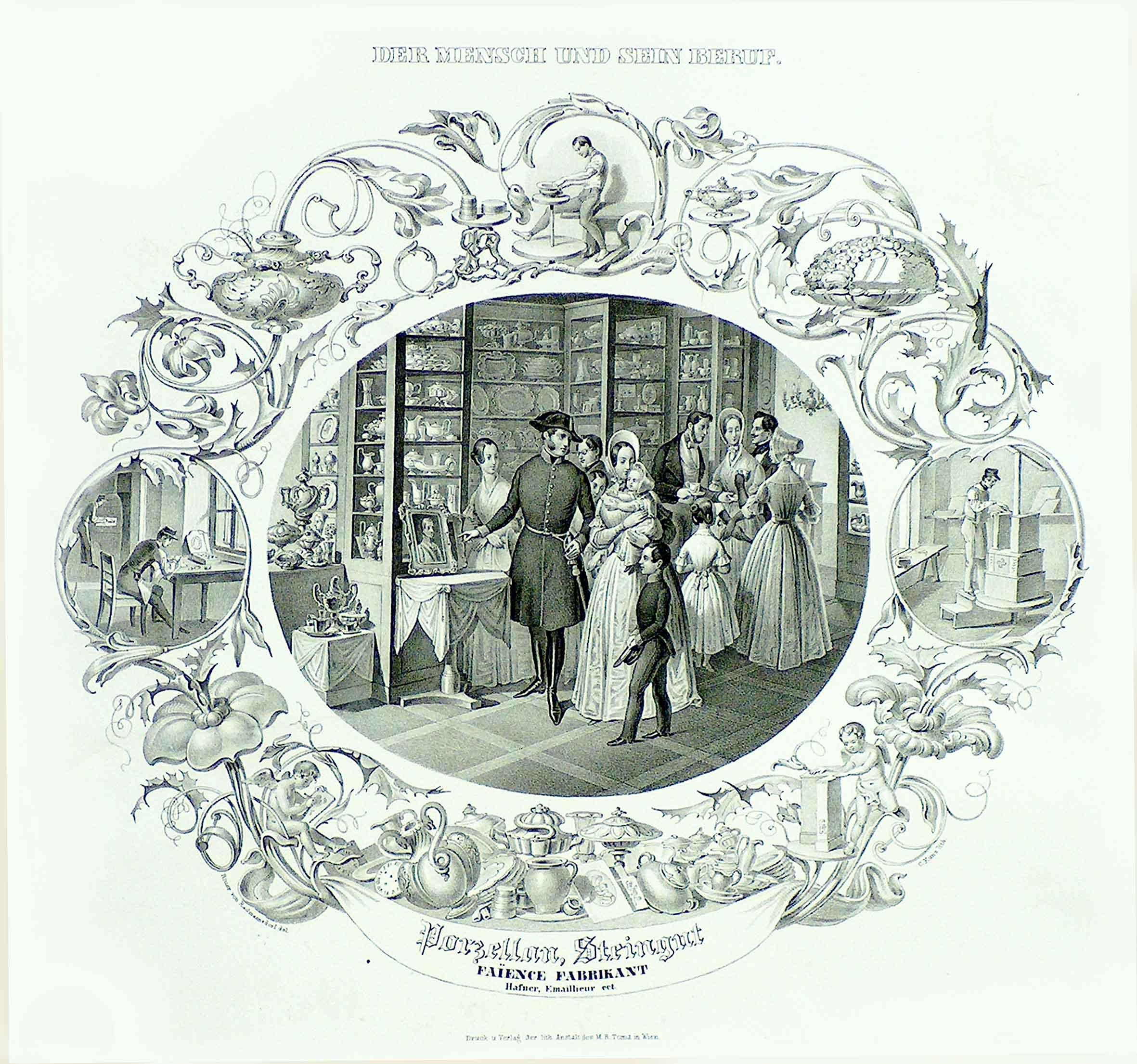 vialibri rare books from 1840 page 17. Black Bedroom Furniture Sets. Home Design Ideas