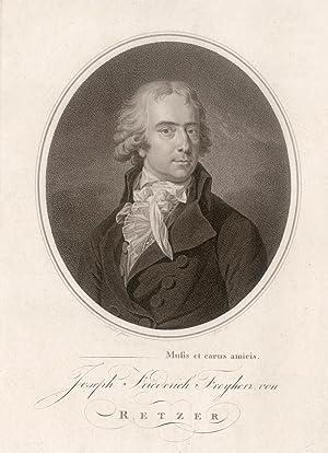 österr. Dichter Nikolaus