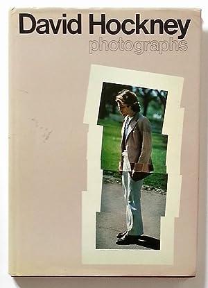 David Hockney. Photographs: David HOCKNEY