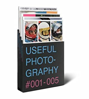 Useful Photography - Limited Edition #001 - #005