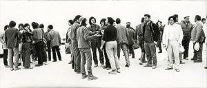 Porto Torres, 1972: D'AMICO Tano