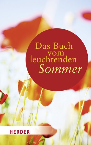 Das Buch vom leuchtenden Sommer (HERDER spektrum)