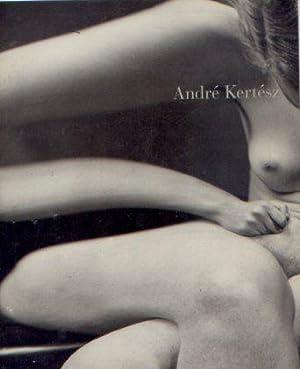 Andre Kertesz: The Mirror As Muse: Kertesz, Andre) Robert