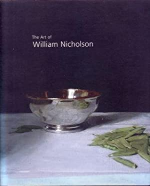 The Art of William Nicholson: Nicholson, William) Colin