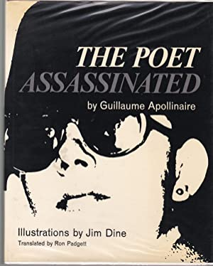 The Poet Assassinated: Apollinaire, Guillaume
