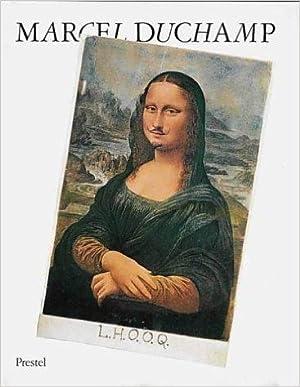 Marcel Duchamp: Duchamp, Marcel) Anne