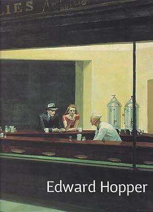 Edward Hopper: Hopper, Edward) Sheena