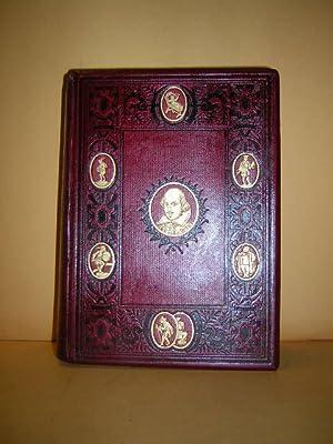 The works of William Shakespeare. Life, glossary.: Shakespeare, William