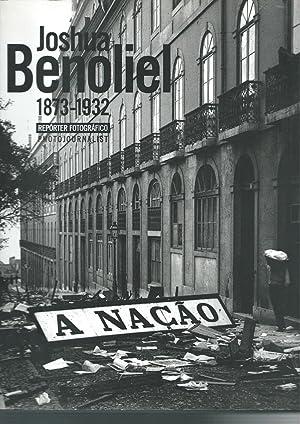 JOSHUA BENOLIEL 1873-1932. REPÓRTER FOTOGRÁFICO-PHOTOJOURNALIST. Catálogo de
