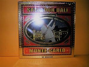 SALVADOR DALI MONTE-CARLO: CASALS , Jordi