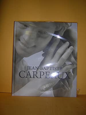 JEAN-BAPTISTE CARPEAUX (1827-1875). UN SCULPTEUR POUR L'EMPIRE: Papet, Edouard and