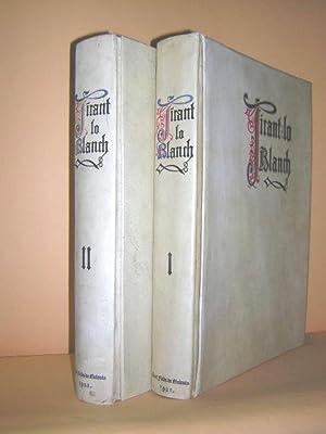 Libre del valeros e strenu cavaller Tirant lo Blanch. Novel.la del XVè segle. Edició anotada i ...