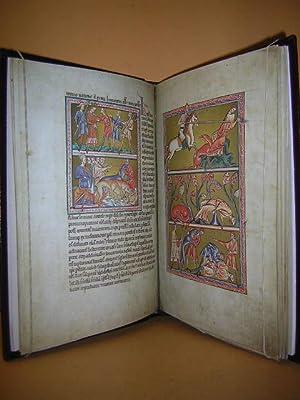 Bestiario de Oxford. Manuscrito Ashmole 1511 de la Biblioteca Bodleian. Traducción de Carmen...