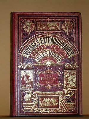 L'École des Robinsons. 51 dessins par L.: Verne, Jules