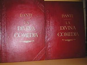 La Divina Comedia por . según el: Alighieri, Dante