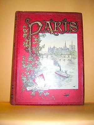 París. Traducido del francés por Emilia Pardo Bazán: Vitu, Augusto