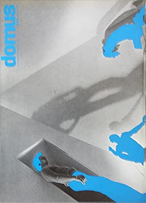 Domus. architettura. arredamento. arte. 494 gennaio 1/1971.: Ponti, Gio (dir.)