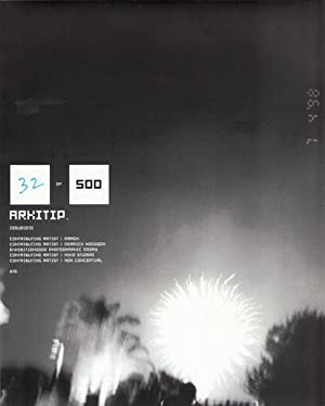 Arkitip Issue No. 0010.