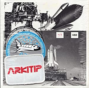 Arkitip Issue No. 0009.